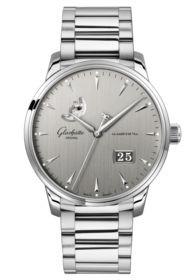 Senator Excellence Panorama Date Moon Phase - 1-36-04-03-02-71