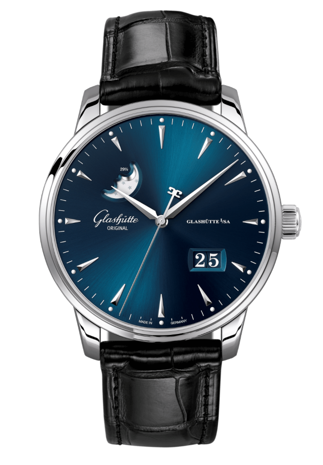 Senator Excellence Panorama Date Moon Phase - 1-36-04-04-02-30