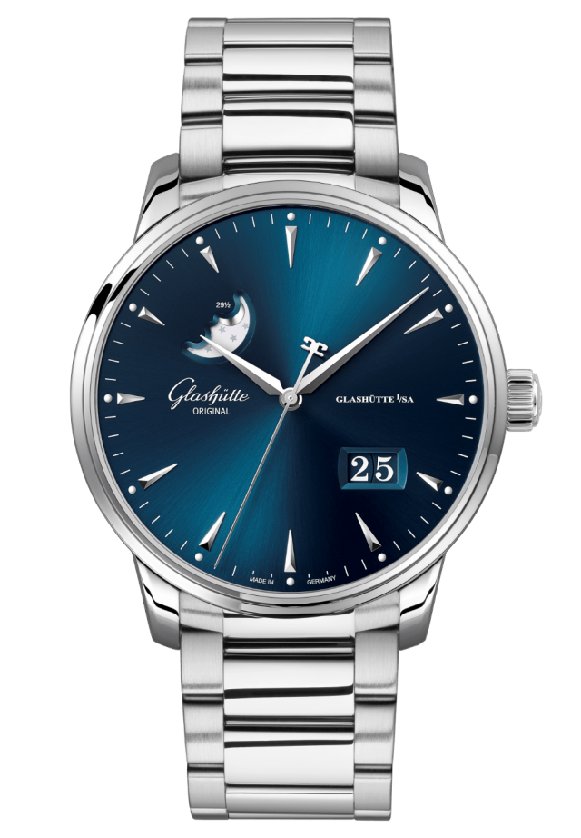 Senator Excellence Panorama Date Moon Phase - 1-36-04-04-02-71