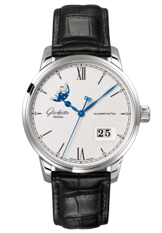 Senator Excellence Panorama Date Moon Phase 1-36-04-01-02-30