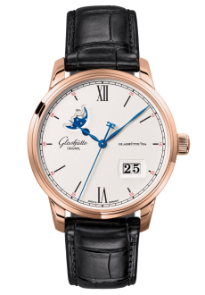 Senator Excellence Panorama Date Moon Phase 1-36-04-02-05-30
